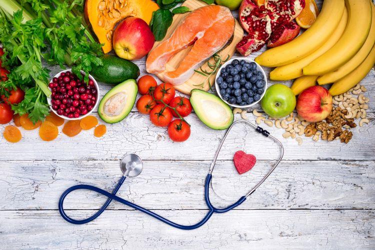 Tips Menjaga Kesehatan Jantung Bagi Penderita Diabetes