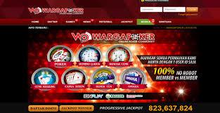 Wargapoker Situs Poker Online Capsa Terbaik Di Indonesia