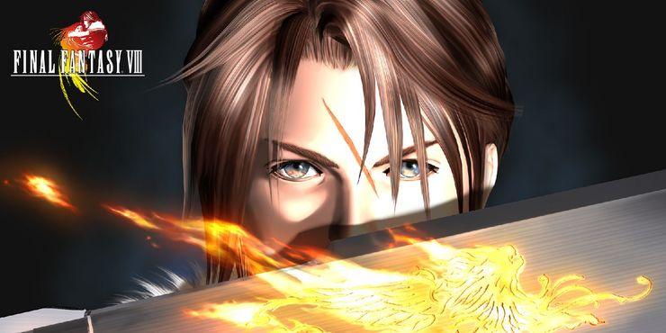 Penyebab Kenapa Final Fantasy 8 Harus Diremade Setalah Final Fantasy 7