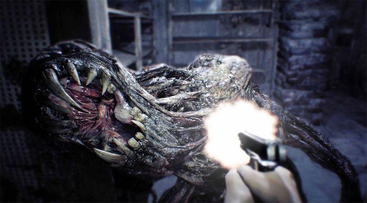 Capcom Bisa Membuat Kreasi Infeksi Werewolf Yang Benar-Benar Baru