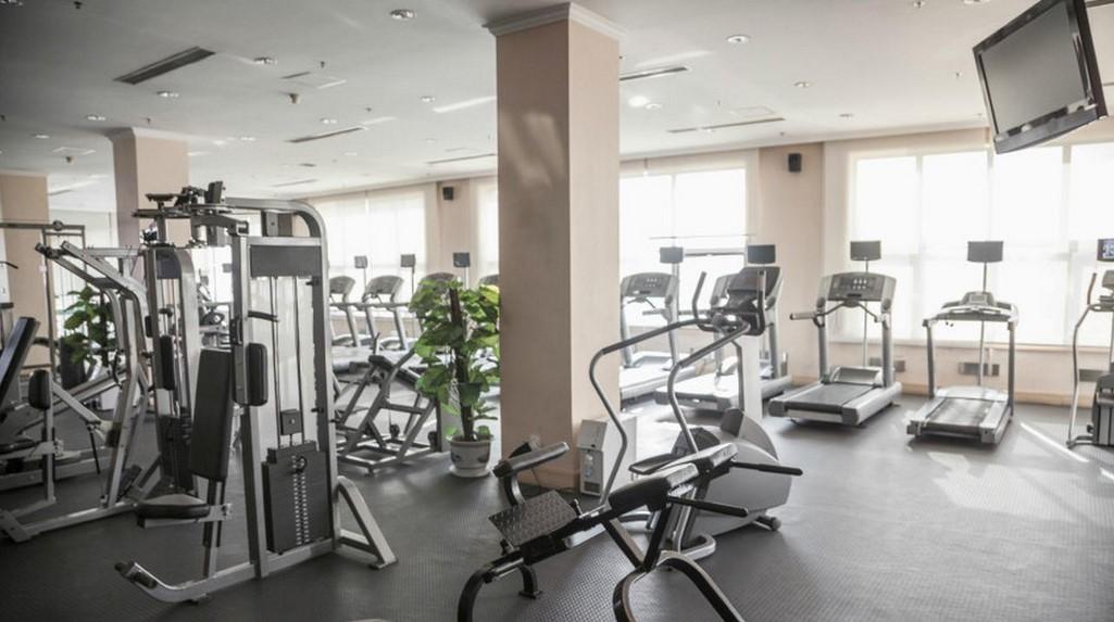 Gym Di California Ini Memiliki Cara Kreatif Berbuka Bisnis Di Tengah Pandemi