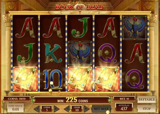 オンラインカジノはスロットマシンの優遇を強める