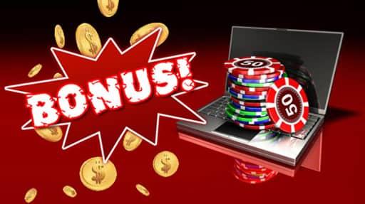 オンラインカジノ独自の豪華なプロモーション