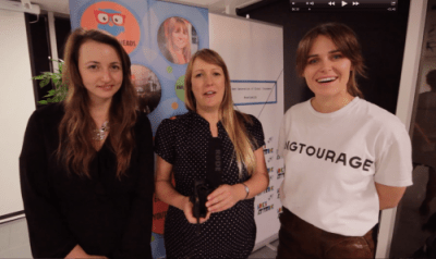 VIDEOS: The Next Generation of Global Consumers Event