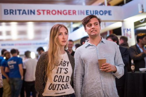 British Millennials Furious About Brexit Demand A 2nd Chance