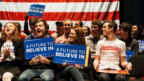 Will Millennials Turn Up To The Most Controversial Election In The US History?