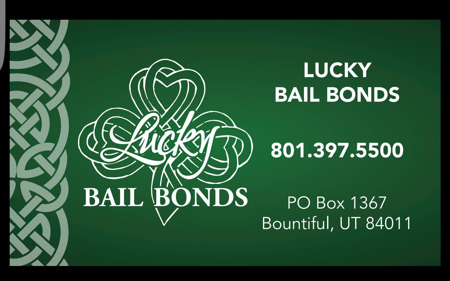 Best Utah Bail Bond Company