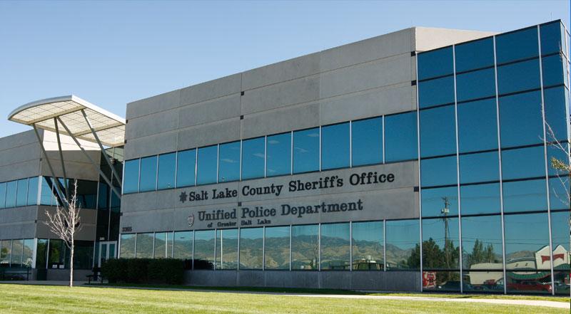 Salt Lake Bail Bonds
