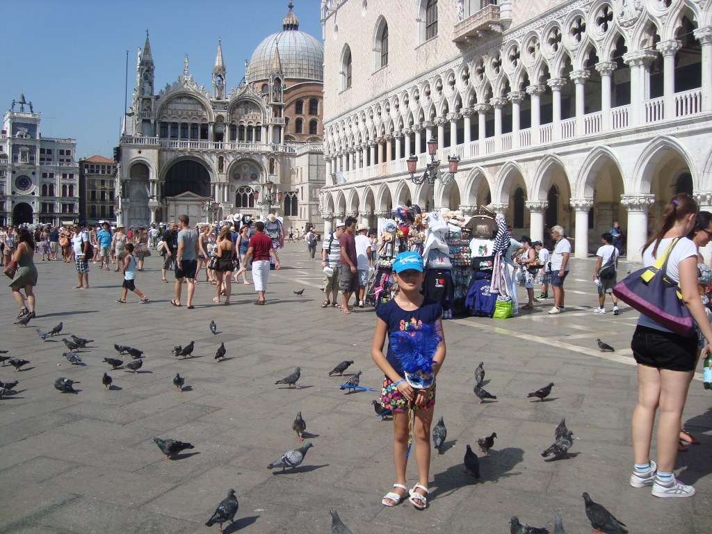 St.Marks Square