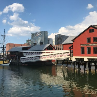 Boston with Kids – 7 Fun Things to Do