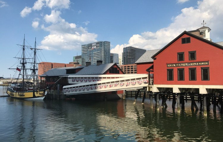 Boston with Kids – 7 Fun Things to Do