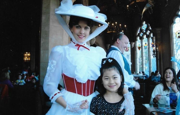 Walt Disney World – Extras Inside the World