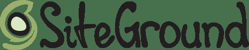 illustrated SiteGround logo