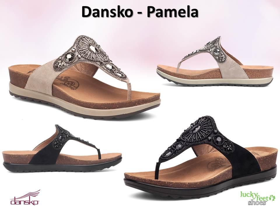 Dansko Sandals 2017