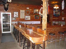 Lucky J Arena Steakhouse Restaurant Joplin MO