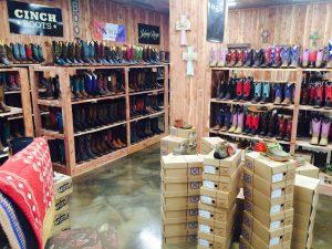 Boots & More Store Cowboy Boots Joplin MO