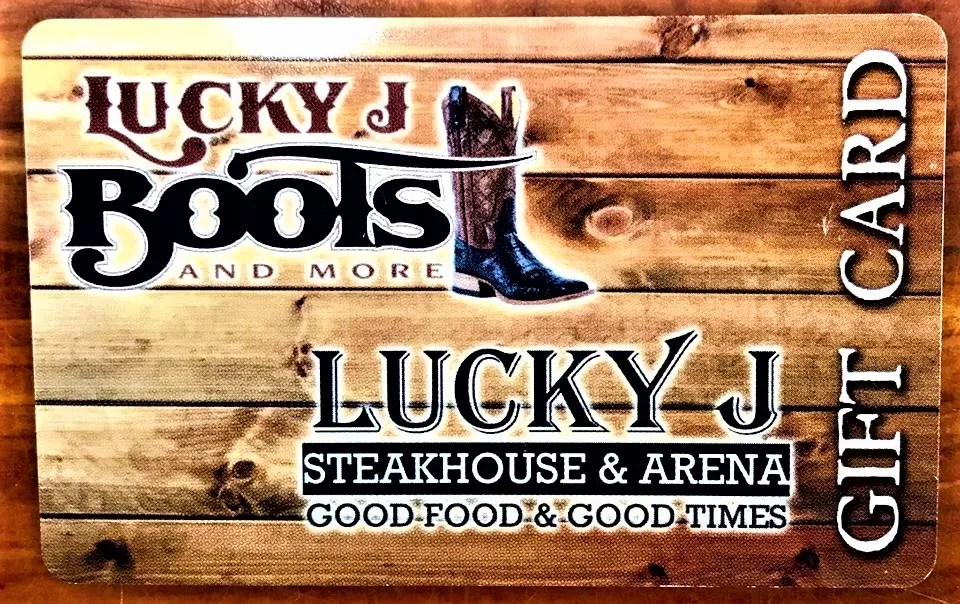Best Steakhouse | Arena | Boots & More | Carthage MO