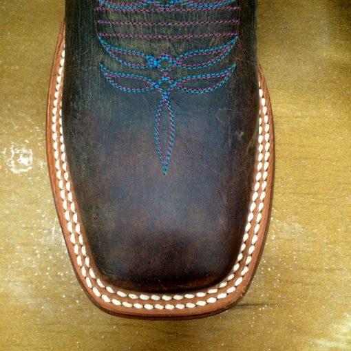 Macie Bean Turquoise Sinsation Boot M9076