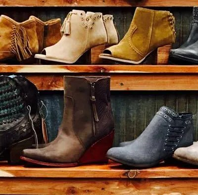 Sandals/Booties