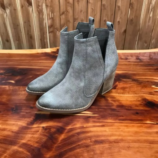 Ladies Not Rated Shea Bootie NRLB0323