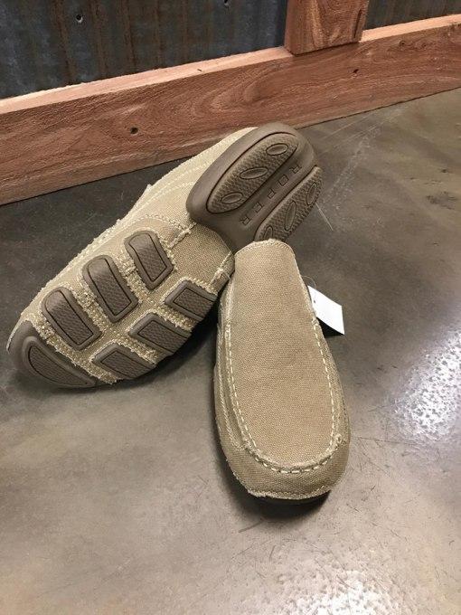 Men's Roper Dougie Slip On Shoe's 09-020-1776-0140
