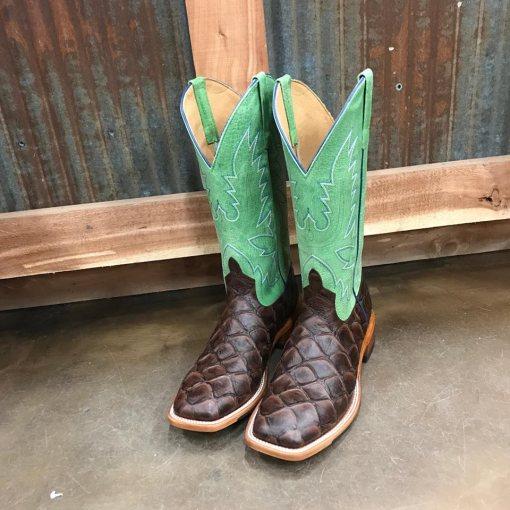 Men's Horse Power Imitation Bass Boot HP1824
