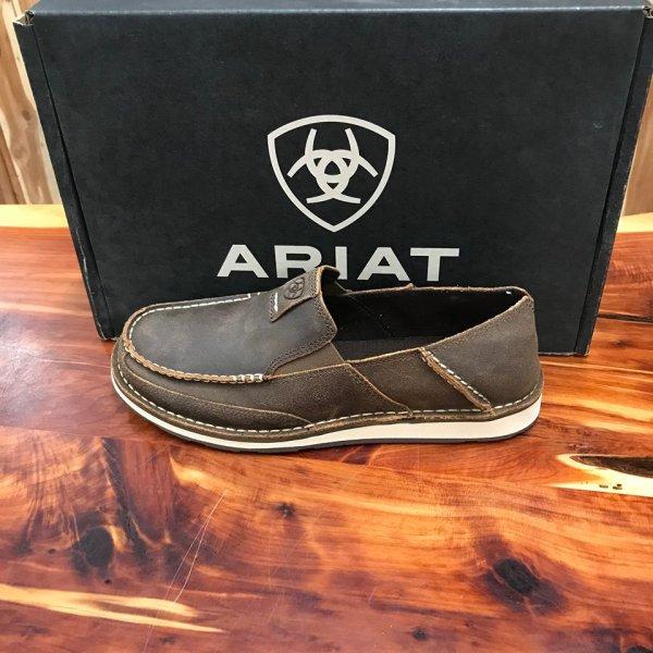 Men's Ariat Rough Oak Cruiser 10019871