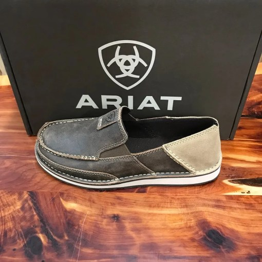 Men's Ariat Vintage Bomber Cruiser 10023208