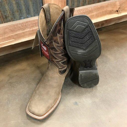 Men's Ariat Challenger Square Toe Boot 10018695