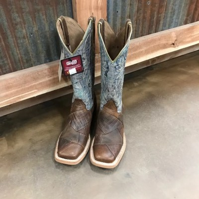 Women's Ariat Rosalee Square Toe Boot 10023154