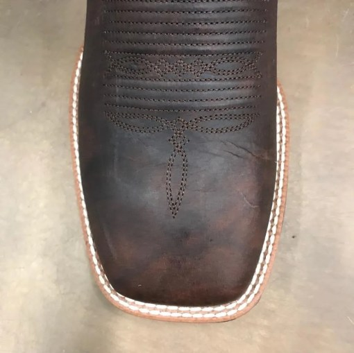Men's Ariat VentTEK Ultra Barley Brown Square Toe Boot 10023174