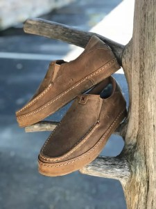 Twisted X Men's Tan Western Sneaker Slip Ons MWS0004