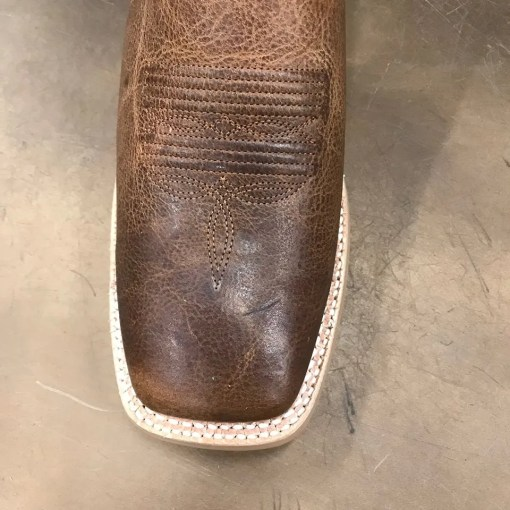 Men's Ariat Cowhand VenTEK Square Toe Boot 10027173