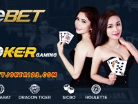 Agen Joker123 Casino Online Joker Gaming