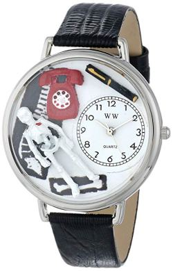 orthopaedic watch. worst watches ever