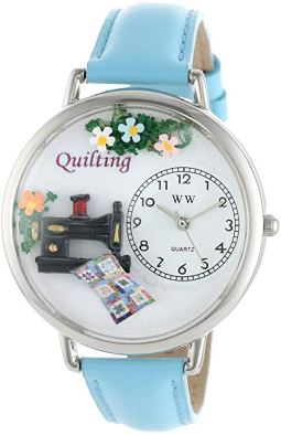 quilting watch - worst watches ever