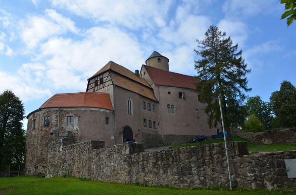 Burg Schoenfels