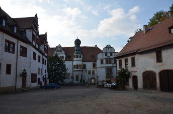 Schloss Hinterglauchau
