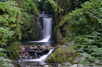 Geroldsauer Wasserfällen