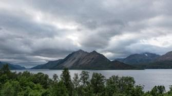 Norwegen 2016 Tag 7-11