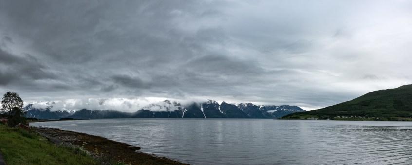 Norwegen 2016 Tag 8-16