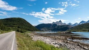 Norwegen 2016 Tag 11-16