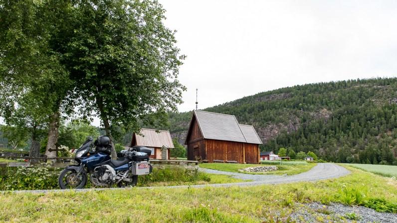 Norwegen 2016 Tag 13-06
