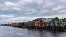 Norwegen 2016 Tag 13-17