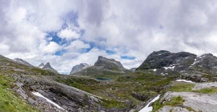 Norwegen 2016 Tag 15-19