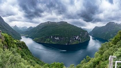 Norwegen 2016 Tag 15-28