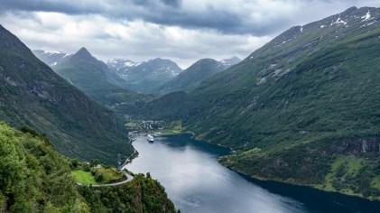 Norwegen 2016 Tag 15-29