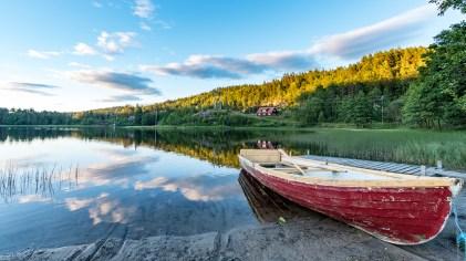 Norwegen 2016 Tag 18-23