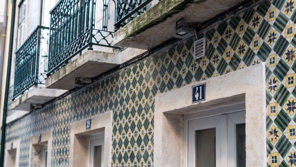 Lissabon 2017 - Tag 1- 04