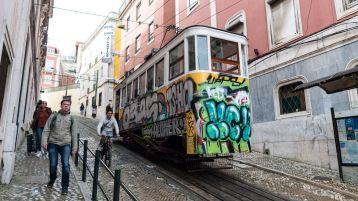 Lissabon 2017 - Tag 2- 05